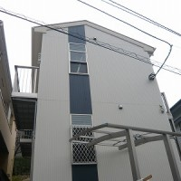 YN共同住宅新築工事